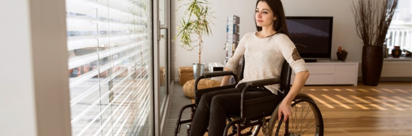If You Became Disabled, Would Your Financial Security Be Impacted?